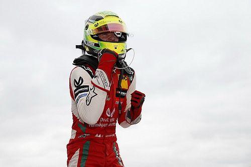 Mick Schumacher Champion 2018 de F3 Europe!