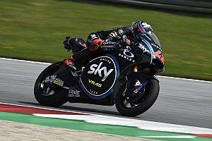 Moto2 Spielberg: Bagnaia besiegt Oliveira in packendem Duell