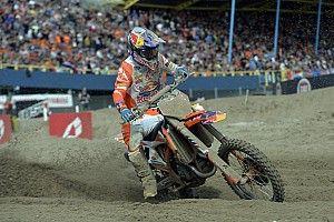 Jeffrey Herlings profeta in patria: ad Assen vince e si laurea Campione del Mondo MXGP