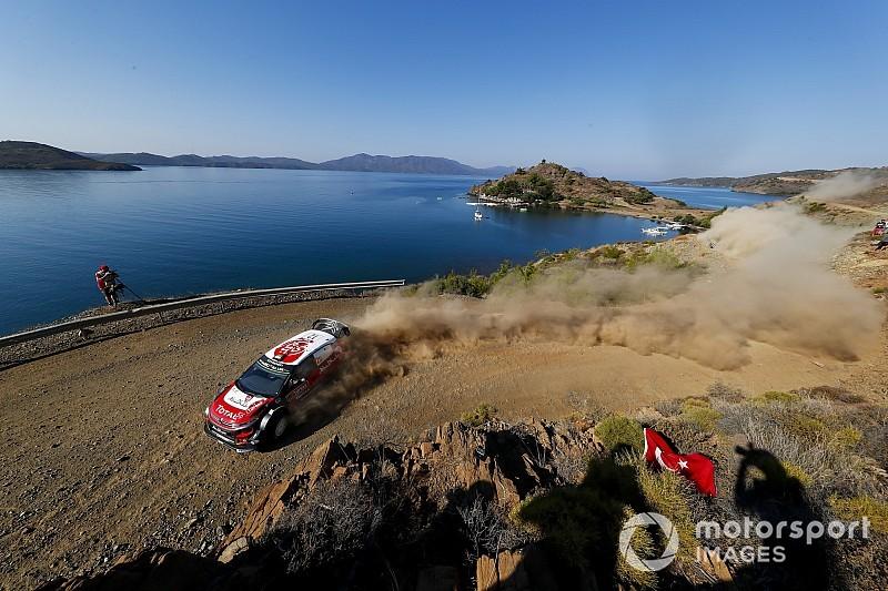Turcja pożegna się z WRC?