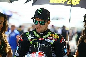 Rea: I'm not at fault for state of World Superbike