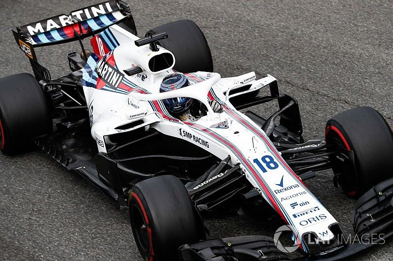 """Williams was """"blindsided"""" by early turbo hybrid success"""