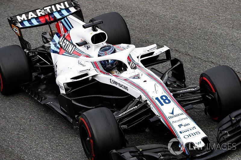 """Williams a été """"aveuglé"""" par ses réussites du début de l'ère turbo hybride"""