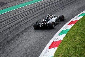 İtalya GP'de yağmur bekleniyor