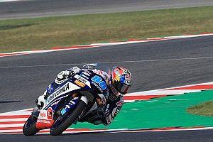 FP2 Moto3 San Marino: Martin kuasai hari pertama