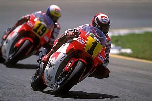 Années 1990 - Rainey et Doohan, entre blessures et domination