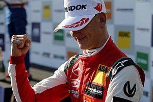 Ticktum: érdekes, milyen tempóra képes Schumacher