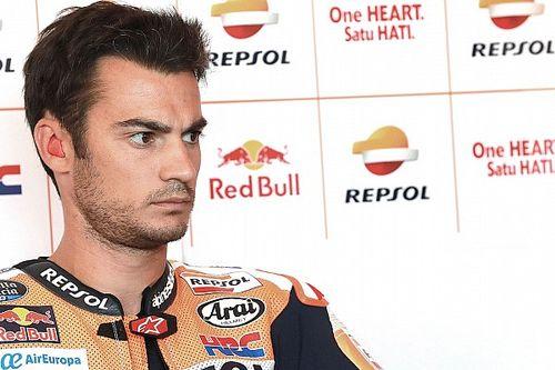 La KTM punta ad ingaggiare Dani Pedrosa come collaudatore nel 2019