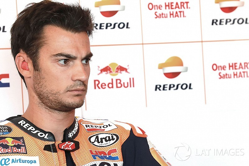 KTM targeting Pedrosa for 2019 test role