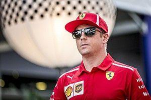 """Robertson : """"Räikkönen sait dans quoi il s'engage"""""""