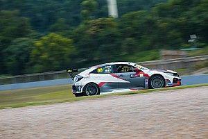 China: bis di André Couto con la Honda in Gara 2 a Ningbo