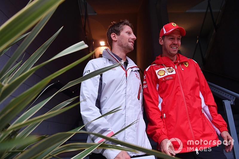 Vettel nem forgatná fel fenekestül a Forma-1-et