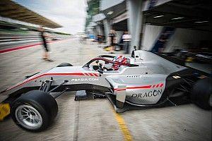 F3 Asia Sepang: Hughes rebut pole perdana, Presley P10