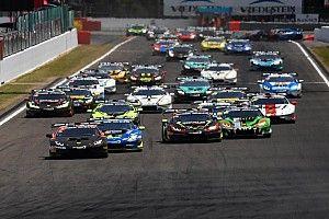 A Spa primo centro di Pull-Snoeks nel Lamborghini Super Trofeo Europa