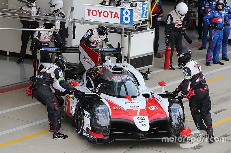 Silverstone, 2° Ora: Toyota sul velluto. La vera gara è tra le GT