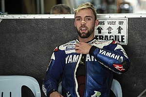 Folger returns to racing in Barcelona Moto2 round