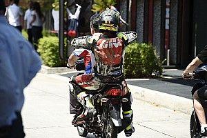 Crutchlow: Márquez está jogando, ele poderia ir mais rápido