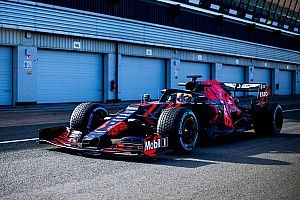 Tech verdict: Red Bull cuts Honda no slack with 2019 F1 car