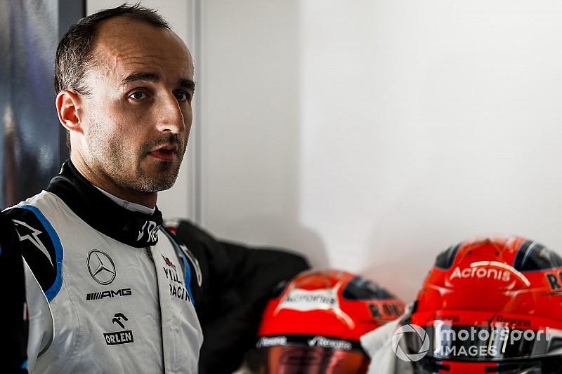 «Ferrari тоже не может выиграть». Кубица ответил польским болельщикам на критику Williams