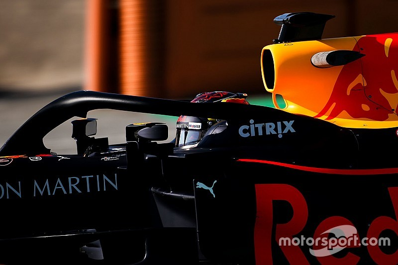 Red Bull: Honda bize yeni bir soluk getirdi
