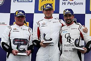 Carrera Cup Italia, Michelin Cup: Mardini vince, Pastorelli impressiona