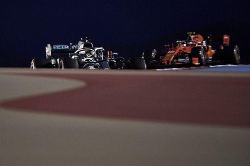 """Las carreras de F1 en Bahrein, """"casi"""" sin público"""