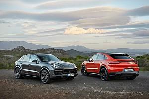 Tout ce qu'il faut savoir sur le nouveau Porsche Cayenne Coupé