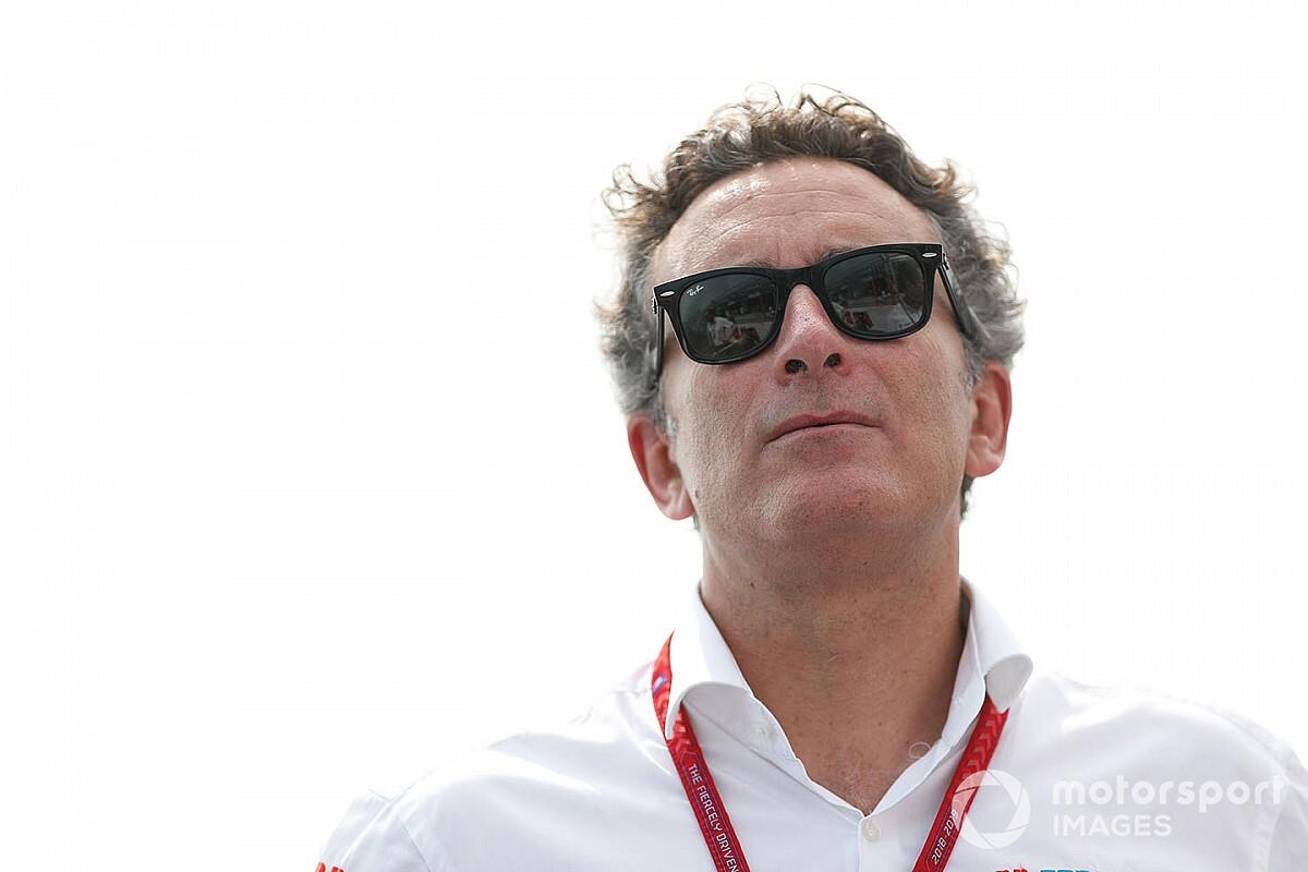Agag: Sıkıcı yarışların suçlusu F1 takımları