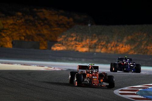Formel 1 Bahrain 2019: Das Rennen im Formel-1-Live-Ticker