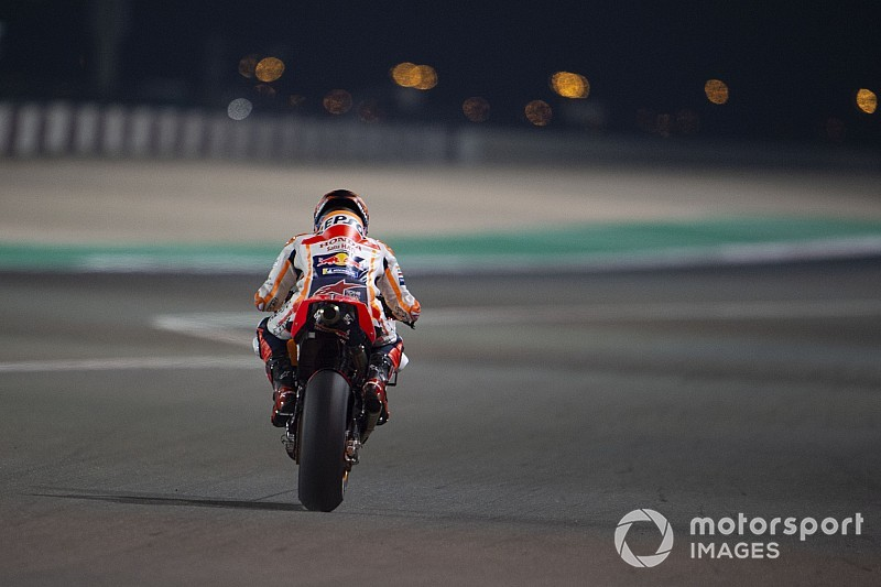 GP del Qatar: i big della MotoGP vorrebbero anticipare la gara alle 19, ne parleranno in Safety Commission