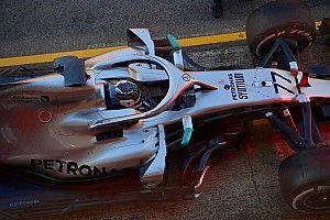LIVE: Tes pramusim F1 Barcelona II hari ketiga