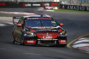 Adelaide 500: De Pasquale tops first 2019 Supercars practice