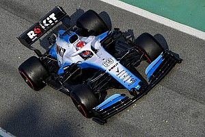 "Renault has sympathy for Williams after ""tough winter"""