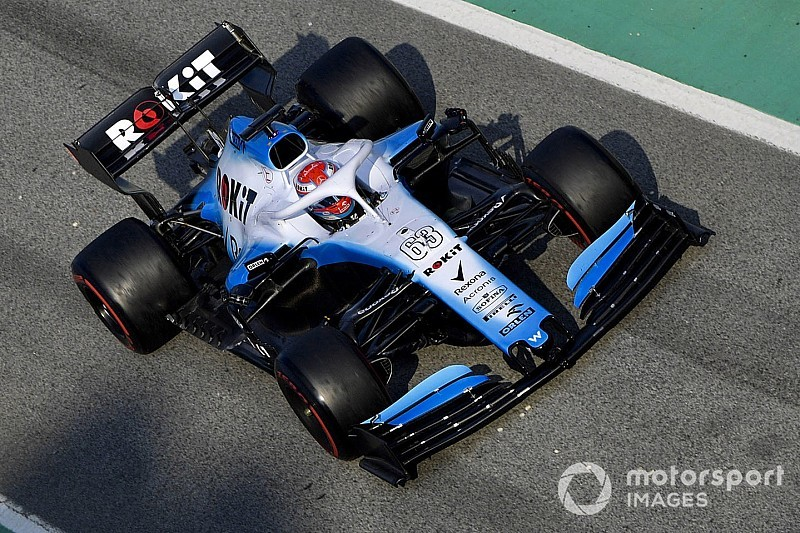 Renault a de la compassion pour Williams