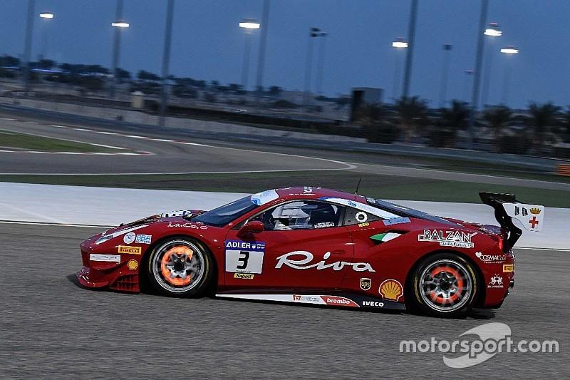 """Niccolò Schirò vince in Bahrain: """"Incredibile farlo al debutto in un grande Ferrari Challenge"""""""