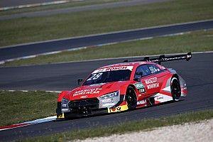 Trzy Audi nadal na czele