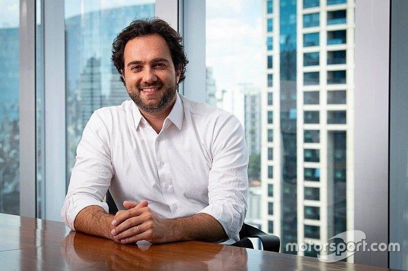 Motorsport.com terá colunas sobre automobilismo como negócio com executivo Vicente Sfeir