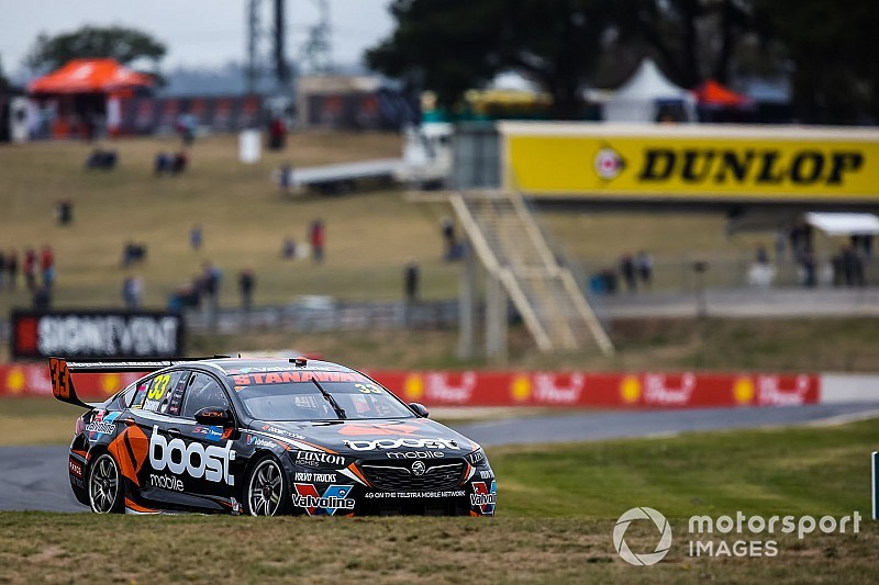 Sponsor urges injured Stanaway against rushed comeback