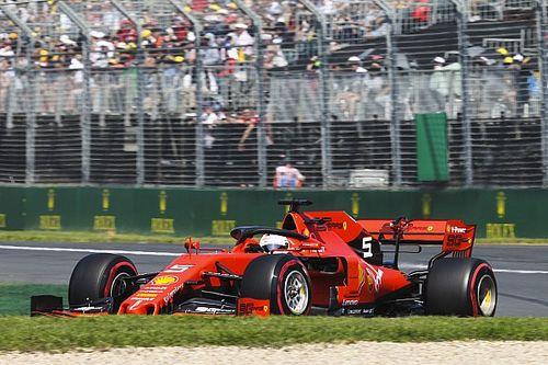 """Ferrari espera ver impacto de """"correções"""" no GP do Bahrein"""