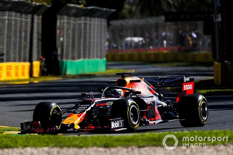 FIA bevestigt chassiswissel bij Verstappen voor derde training Australië