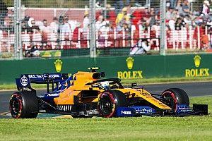 McLaren ainda não está usando combustível da Petrobras na Fórmula 1