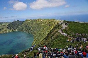 Zmiany na Azorach