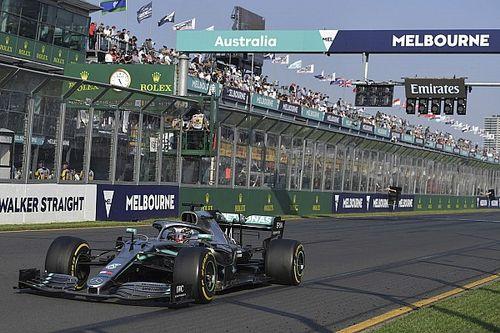 Penyelenggara Incar GP Australia Jadi Penentu Juara Dunia F1