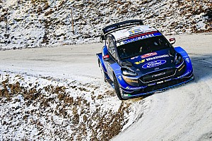 Tidemand lands M-Sport WRC drive for Turkey