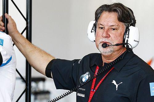 Michael Andretti elárulta, hogy szerződést kötött a Ferrarival az 1992-es szezonra