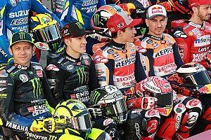 Rossi prediksi MotoGP 2019 bakal ketat