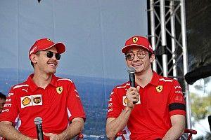 Рейтинг пилотов F1 2020: Феттель выше Леклера, Квят – десятый