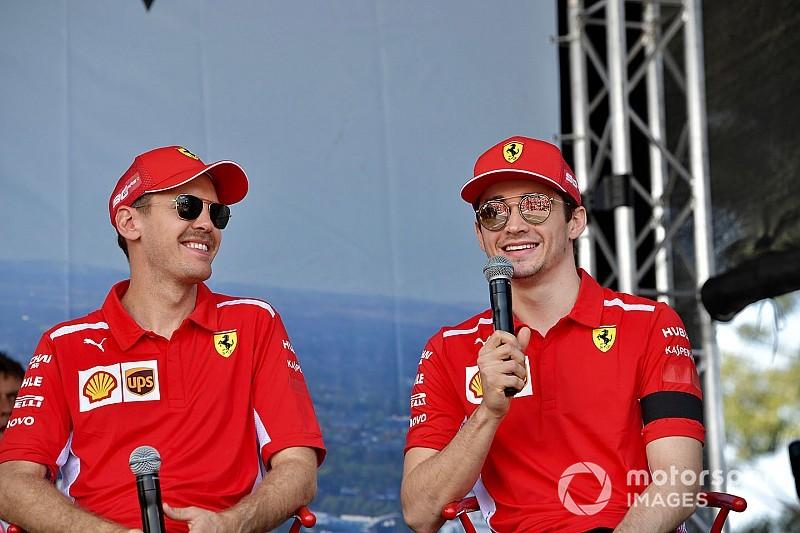 Ralf Schumacher: A Ferrarin belül Vettelre tenném a pénzem, jó döntés volt a csapatutasítás