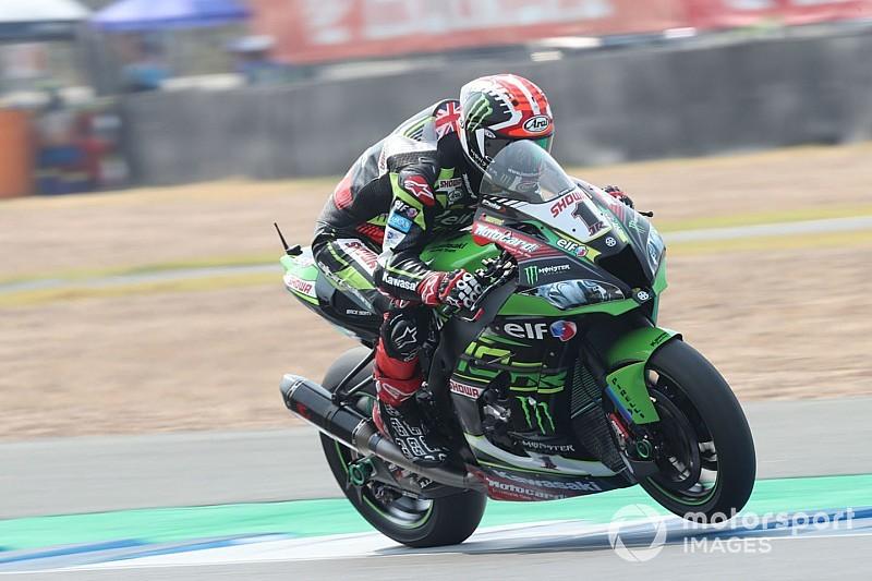 Kawasaki in Spagna per fermare l'egemonia della Ducati in SBK