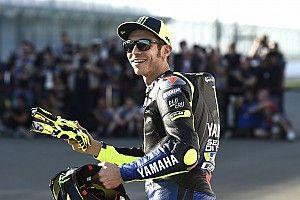 Menanti tuah Sunday Rider Rossi